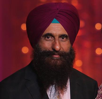 Mukhtiar Singh Padda
