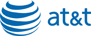 Download AT&T logo as SVG (Vector file), PNG or JPG