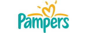 Download Pampers logo as SVG (Vector file), PNG or JPG