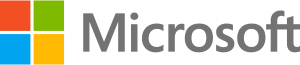 Download Microsoft logo as SVG (Vector file), PNG or JPG