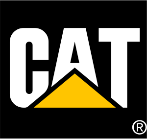 Download Caterpillar logo as SVG (Vector file), PNG or JPG