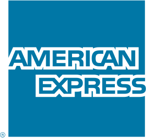 Download American Express logo as SVG (Vector file), PNG or JPG