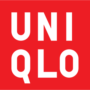 Download Uniqlo logo as SVG (Vector file), PNG or JPG