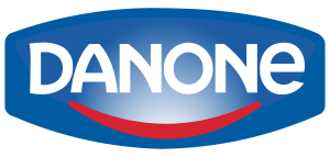 Download Danone logo as SVG (Vector file), PNG or JPG