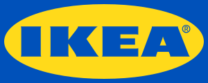 Download IKEA logo as SVG (Vector file), PNG or JPG