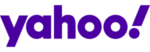 Download Yahoo logo as SVG (Vector file), PNG or JPG