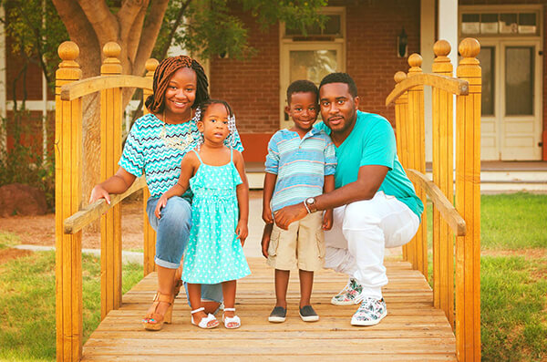 One-Man-Sprayer-Family Photo