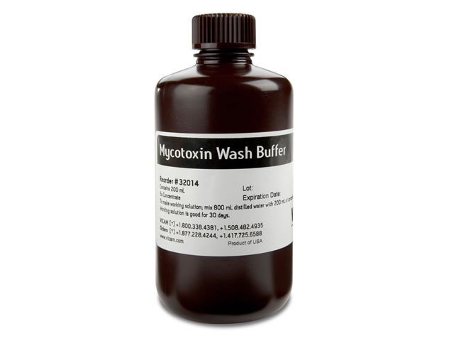5X Concentrate of Mycotoxin Wash Buffer 200 ml