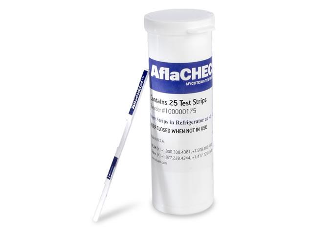 AflaCheck Vial