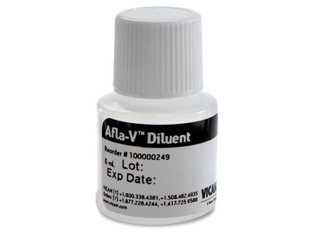 Afla-V Diluent 6mL