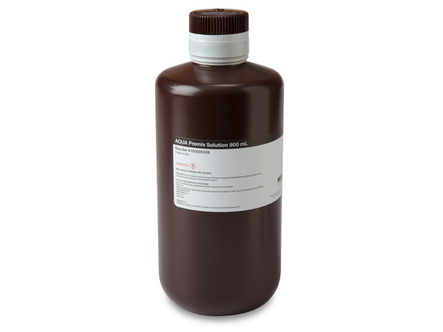 AQUA Premix Solution, 900 mL