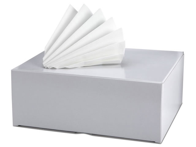 DONtest Fluted Filter Paper for HPLC 24 cm