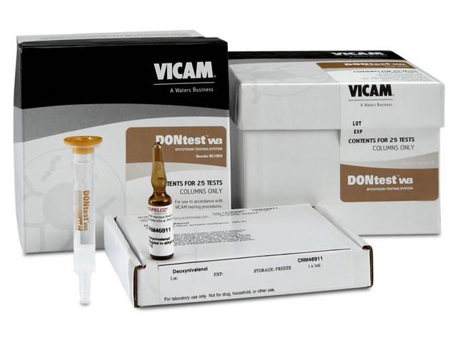 DONtest WB HPLC Kit
