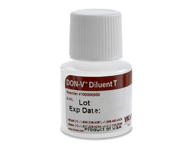 DON-V Diluent-T 6mL