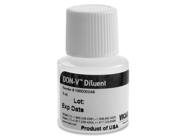 DON-V Diluent 6mL