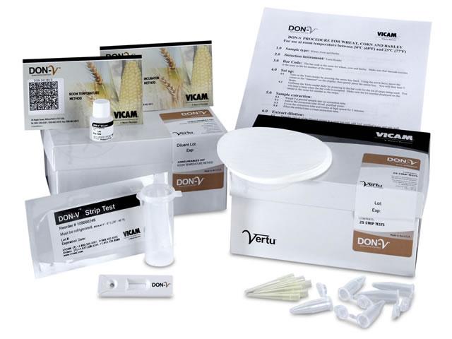DON-V Kit - Room Temperature Method