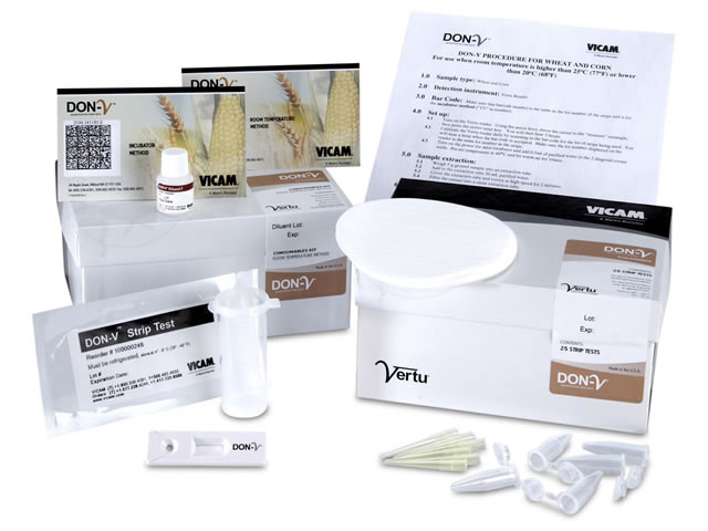 DON-V Kit-T - Incubator Method