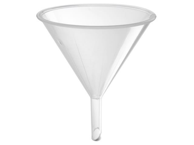 Filter Funnel 105 mm