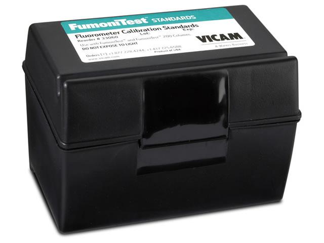 FumoniTest Calibration Standards