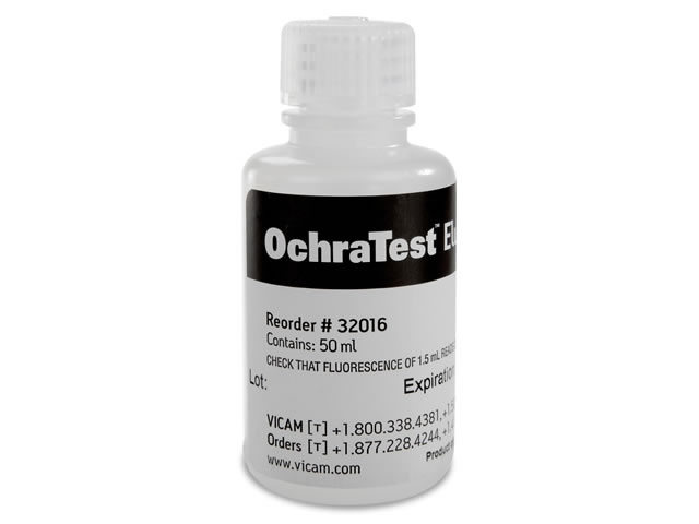 OchraTest Eluting Solution 50 mL (33 tests)