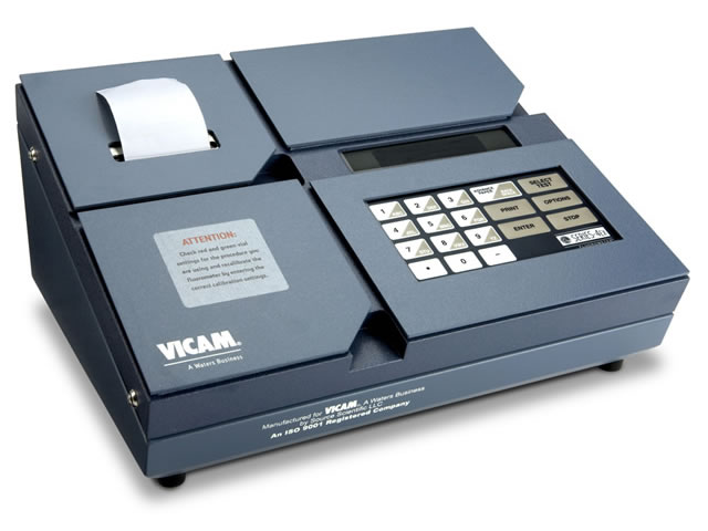 Series-4EX Fluorometer
