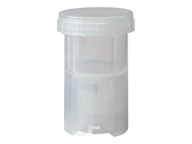 Vertu Mixer Tube w/Stirrer (10/pk)
