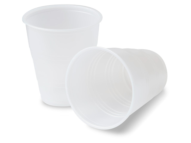 Weigh Cups (25/pk)