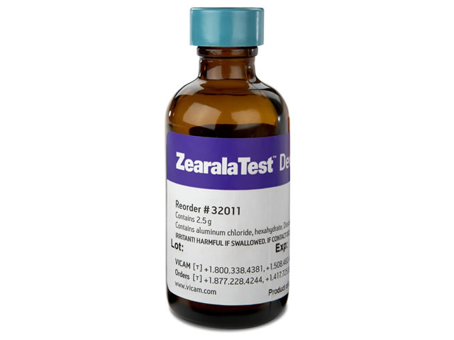 ZearalaTest Developer 50 mL