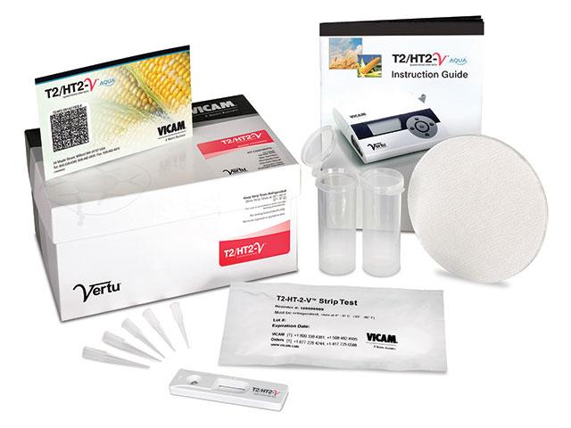 T2/HT2-V AQUA Kit