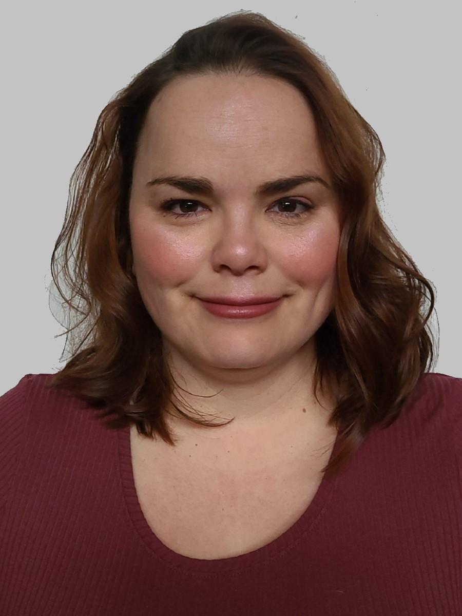 Kim Martin Technical Services Specialist