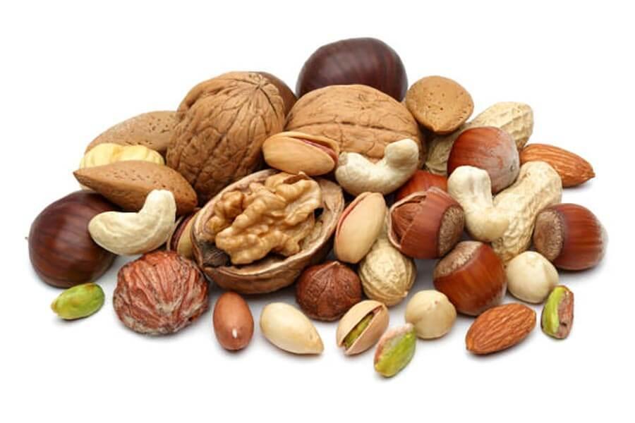 Mycotoxin Analysis in Tree Nuts