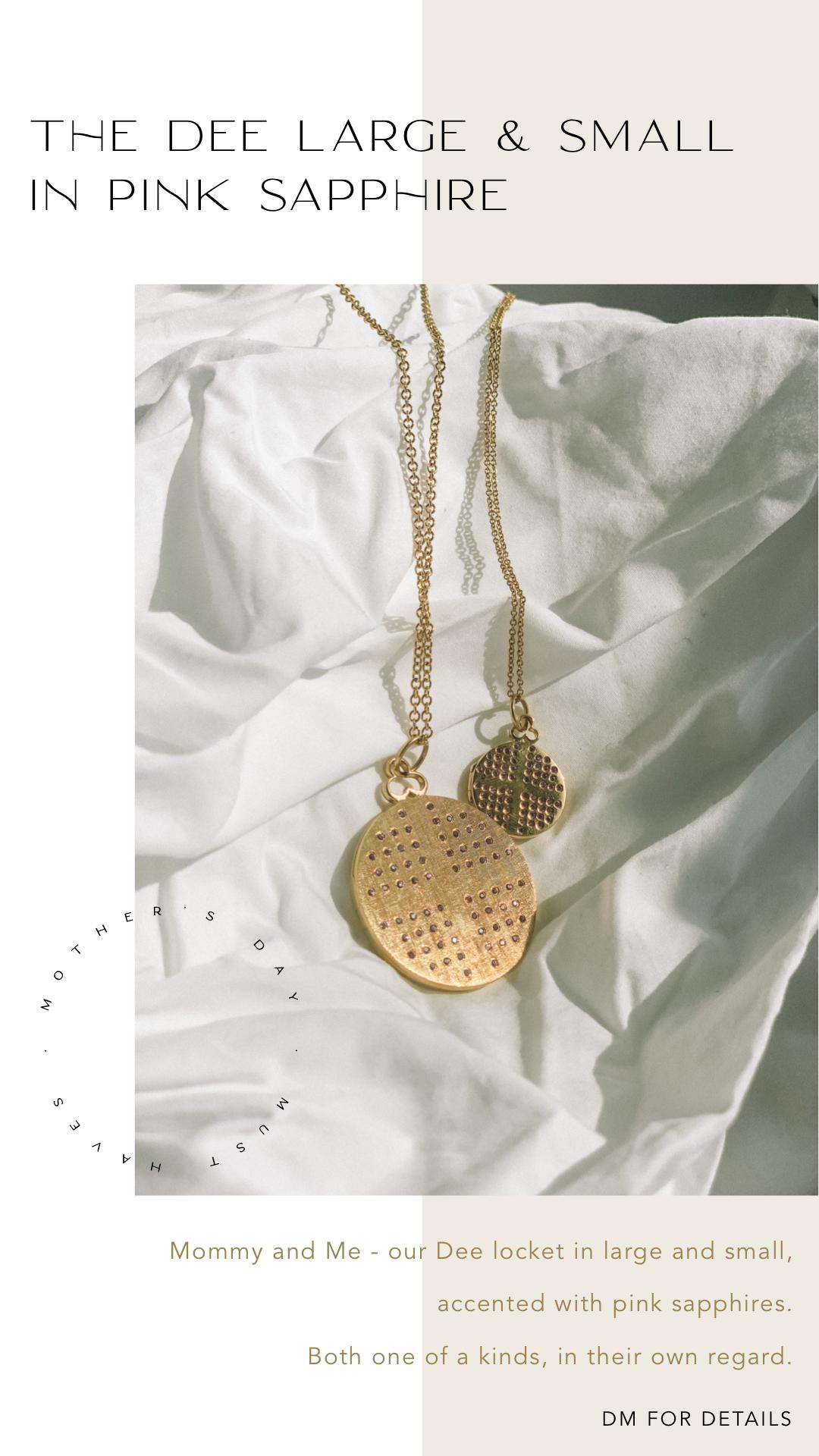 sapphire fine jewelry
