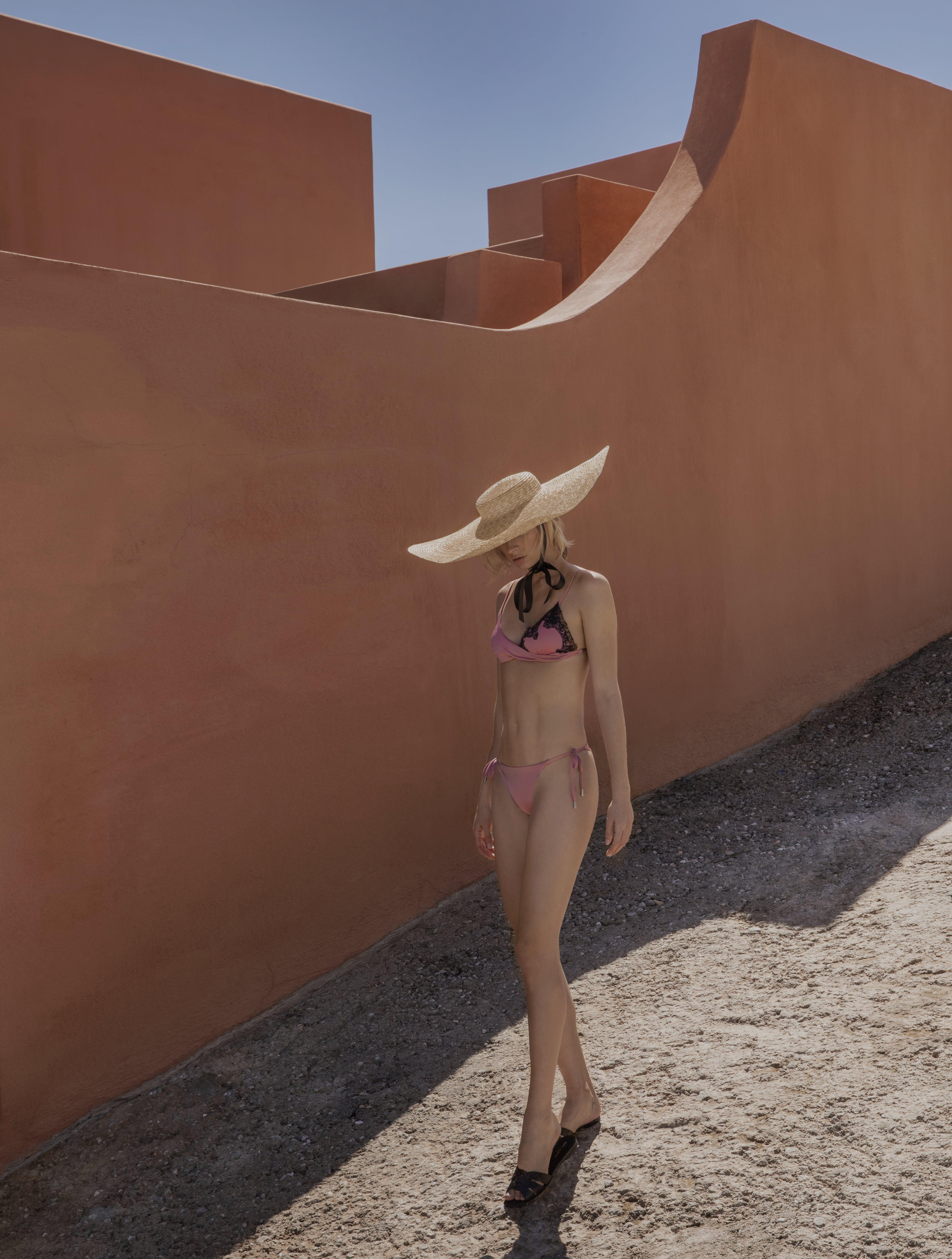 sustainable luxury fashion