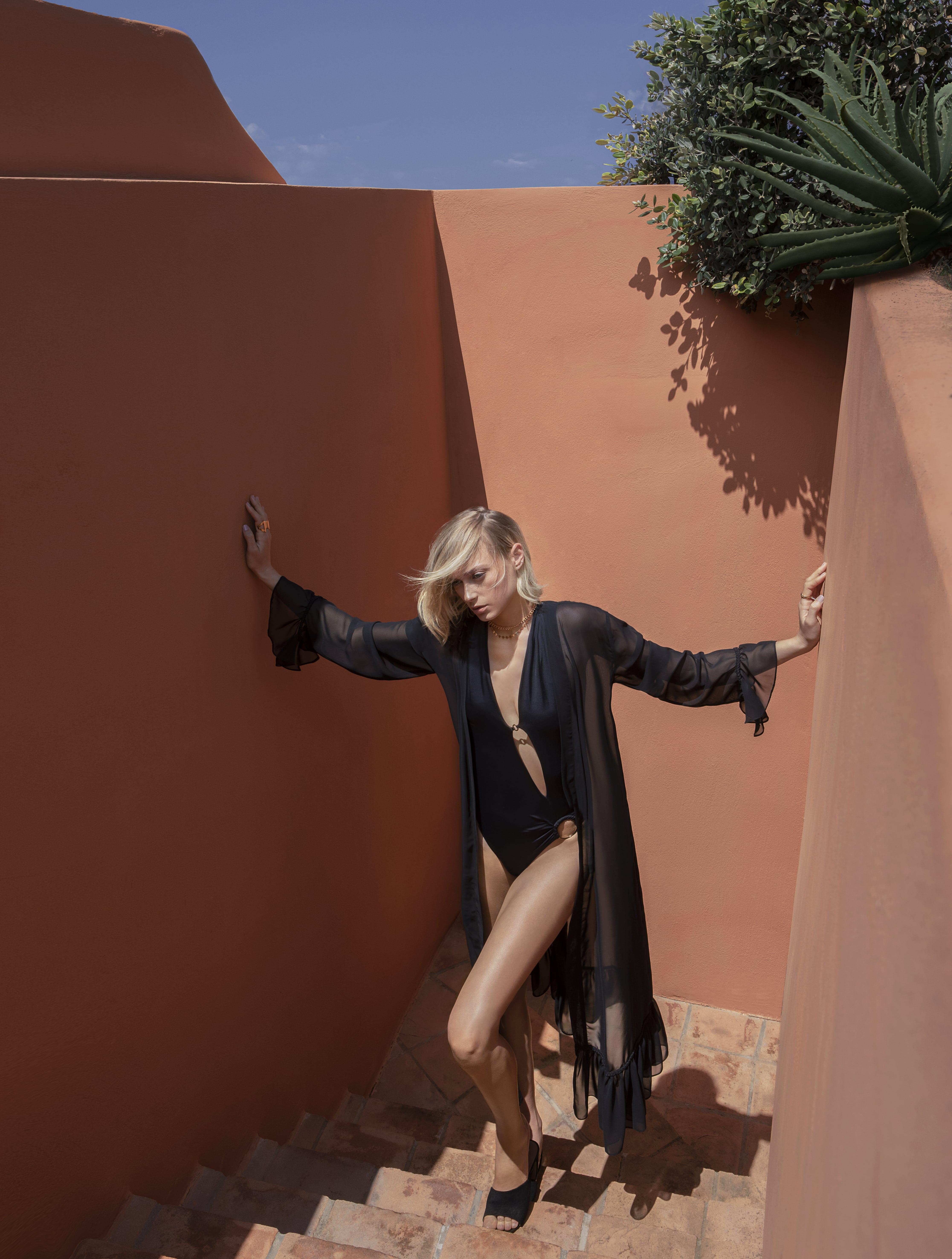 luxury sustainable fashion