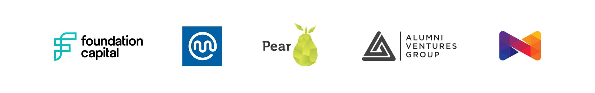 Relay investors logos image