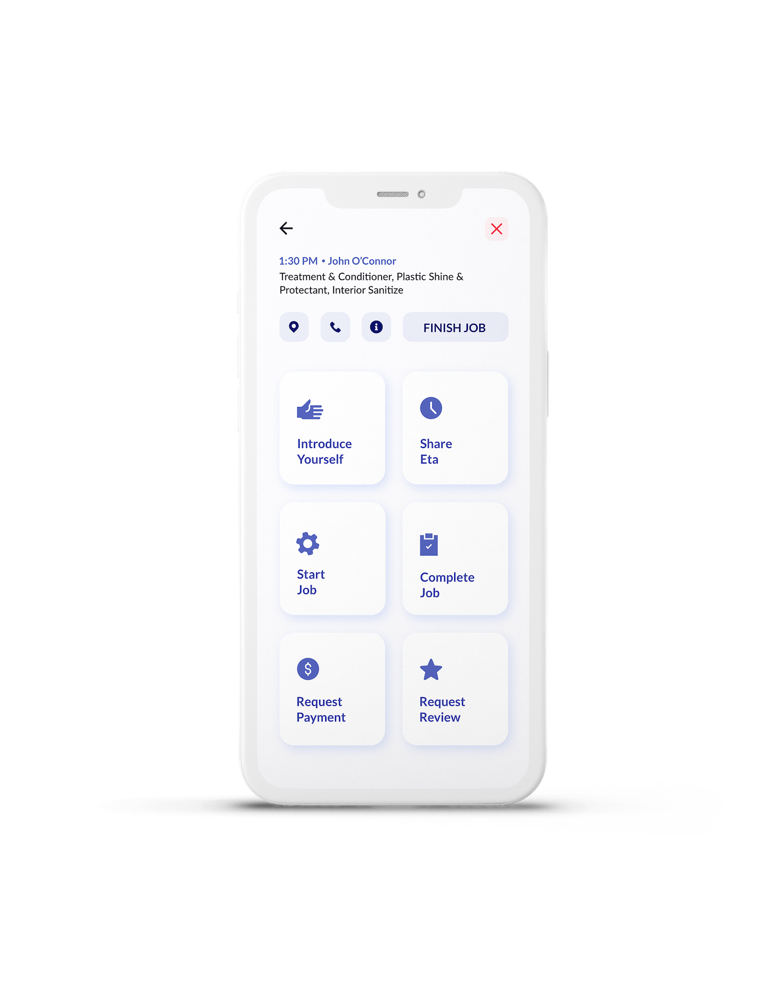 relay app
