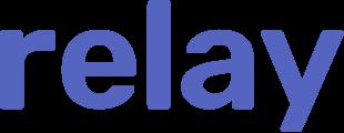 Relay one tap logo