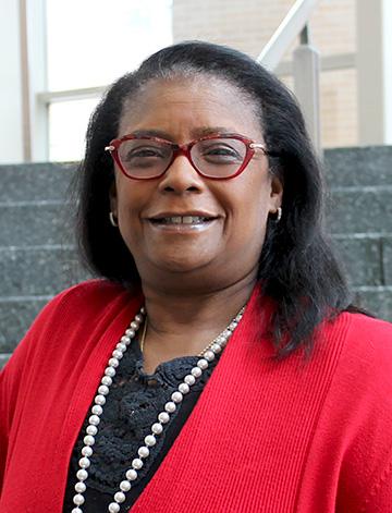 Carola Gaines