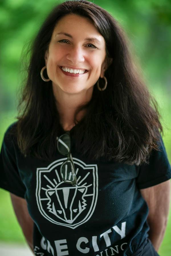 Gail Wiseman