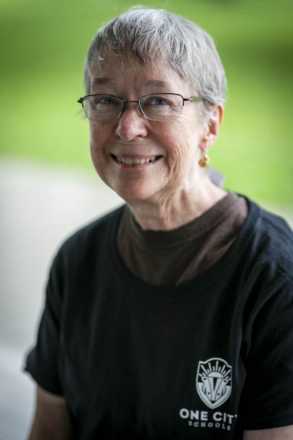 Maggie Felker