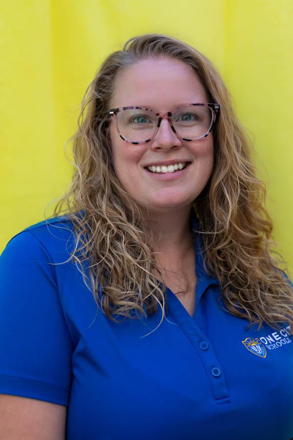 Sarah Dickman