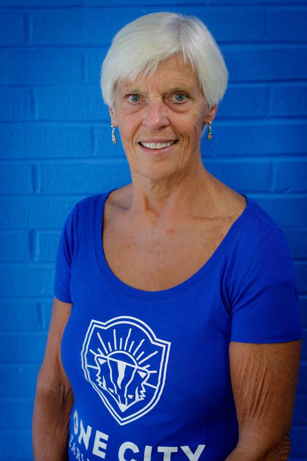 Sue Krug
