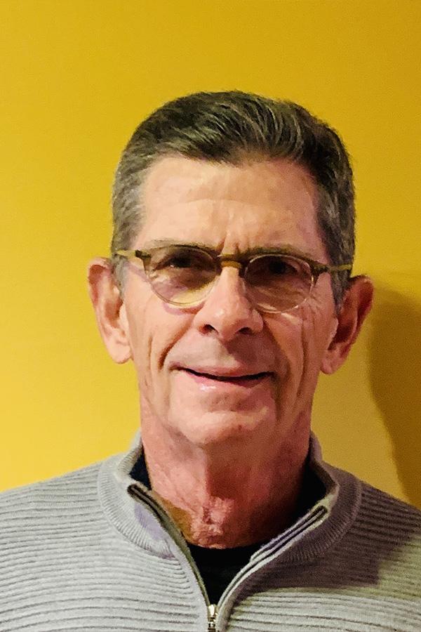 Joe Krupp