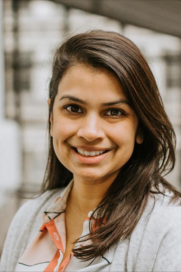 Wajiha Akhtar-Khaleel
