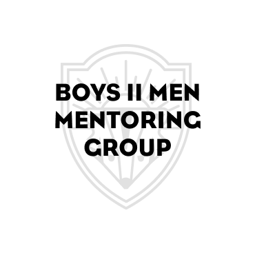Boys II Men Mentoring Group