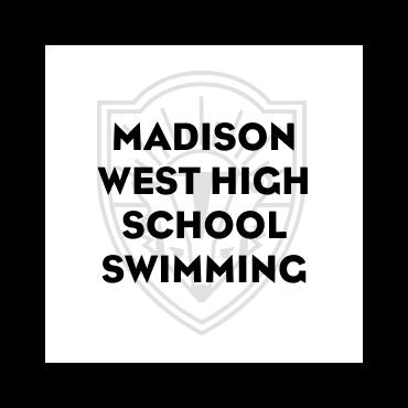 Madison West High School Swimming