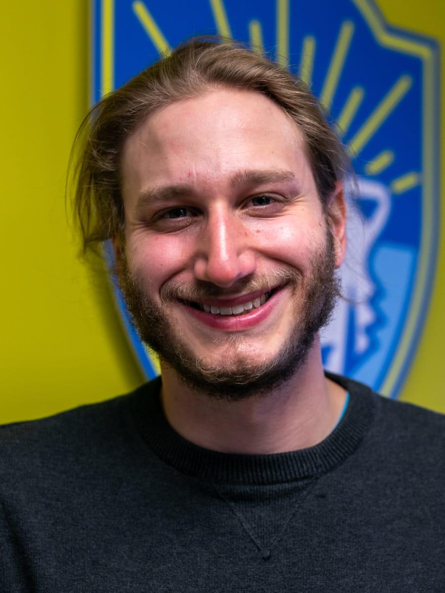 Lucas Dronzek