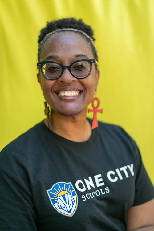 Listen to Marilyn Ruffin in MadTown Mom Squad Podcast Ep. 100