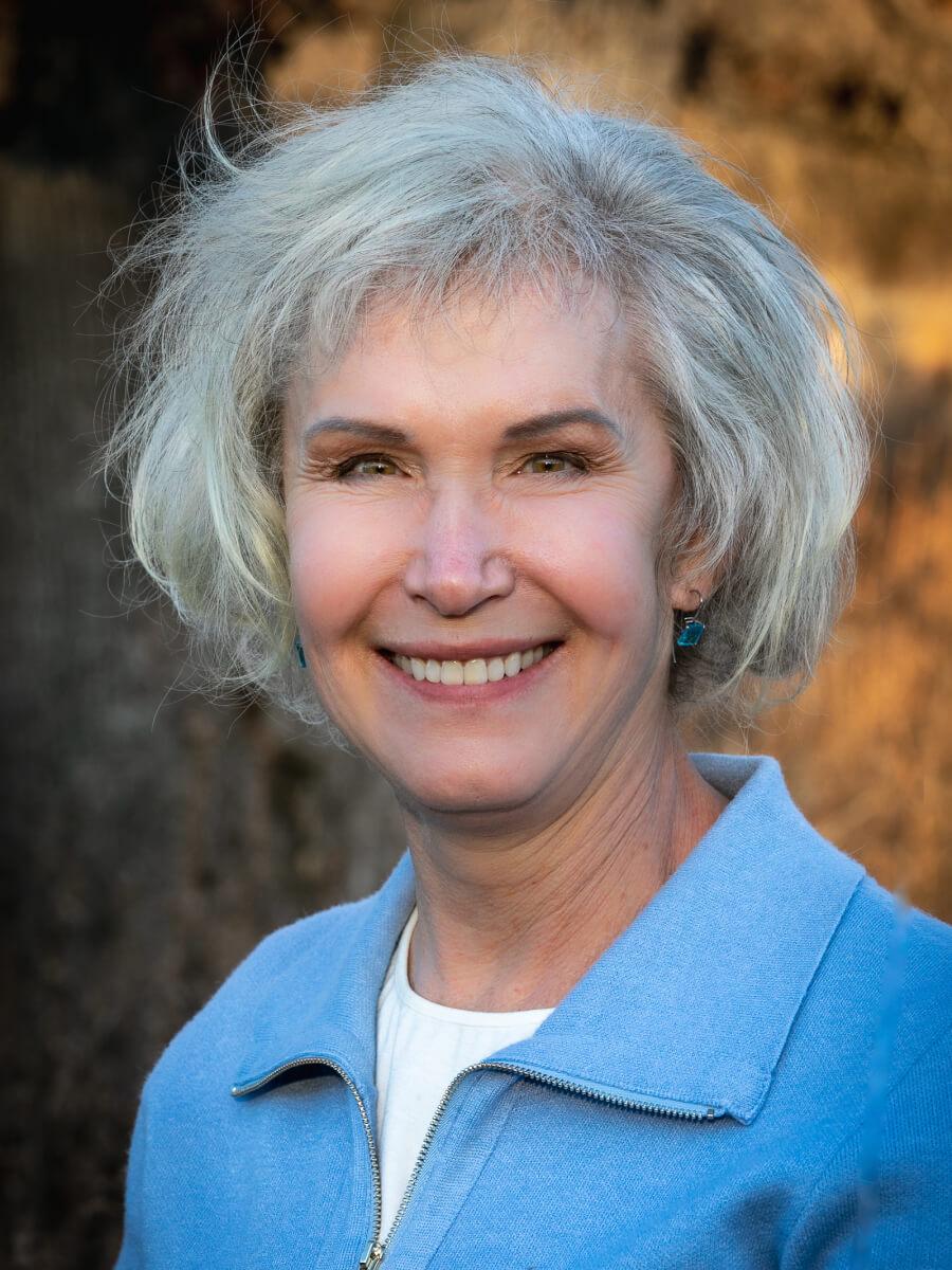 Catherine Zdeblick