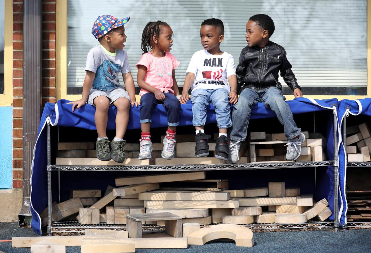 New program aims to help Black families at Madison charter school buy homes